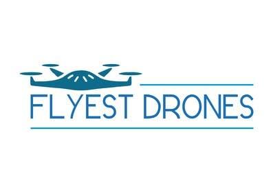 Nro 46 kilpailuun Design a Logo for FlyestDrones.com käyttäjältä BDamian