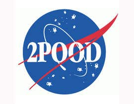 #23 for Design a Logo for 2POOD space af sudhakar064
