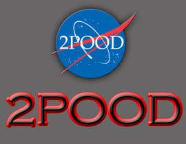 #21 for Design a Logo for 2POOD space af brenzgrungeicon