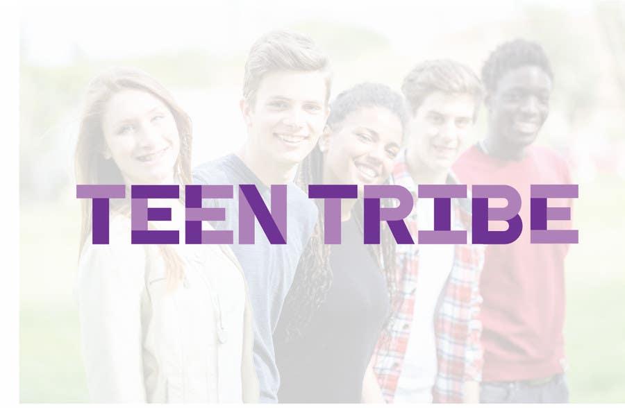 Penyertaan Peraduan #74 untuk Design a Logo for Teen self help website