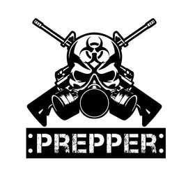 #1 untuk Graphic Design for a T-Shirt - Prepper/Survivalist oleh dranerswag
