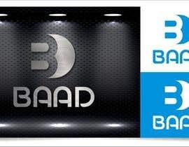 indraDhe tarafından BAAD Logo Design için no 62