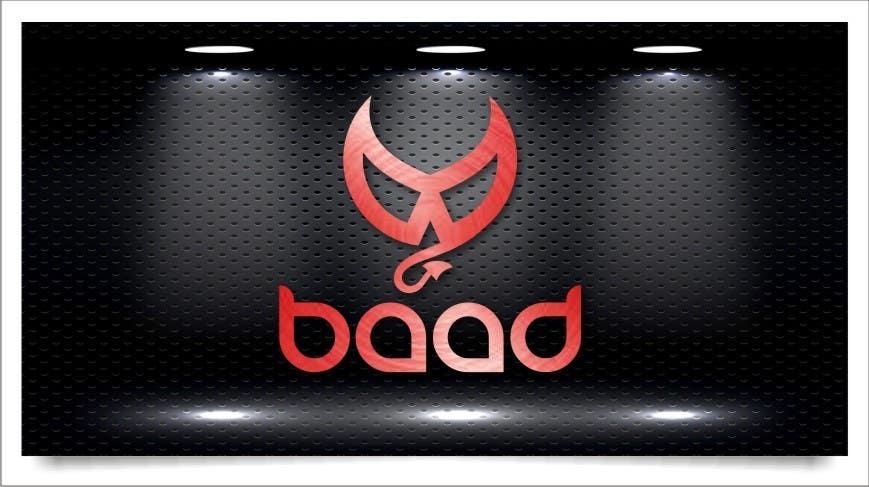 Inscrição nº 198 do Concurso para BAAD Logo Design
