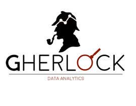 #6 for Design a Logo for Gherlock by fb54f0062620e2b