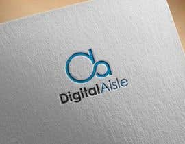 #32 cho Design a Logo for Digital Aisle bởi basaratun