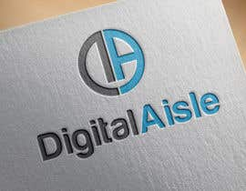 #112 untuk Design a Logo for Digital Aisle oleh james97