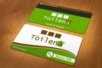 Design a Keycard for a hotel. için Graphic Design13 No.lu Yarışma Girdisi