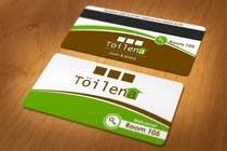 Design a Keycard for a hotel. için Graphic Design15 No.lu Yarışma Girdisi