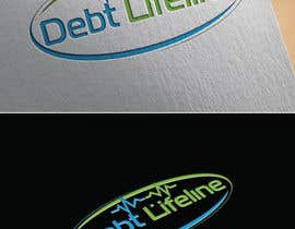 "#81 cho Design a Logo for ""debt lifeline"" bởi fadishahz"