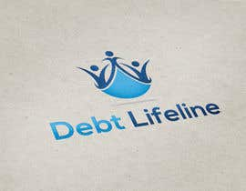 "#30 cho Design a Logo for ""debt lifeline"" bởi ZulqarnainAwan89"
