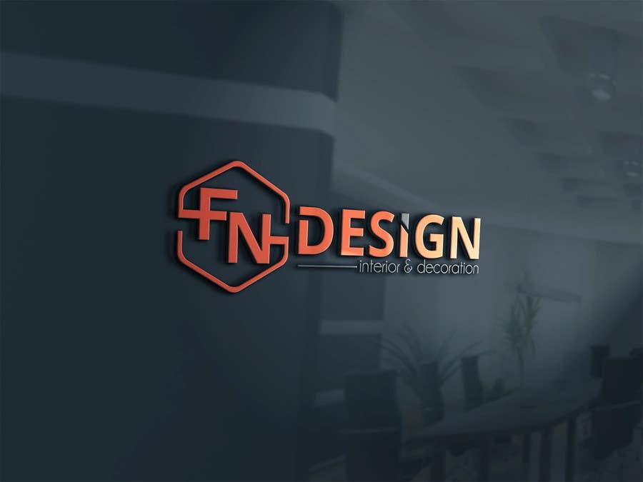 Inscrição nº 3 do Concurso para Develop a Corporate Identity for an interior design firm