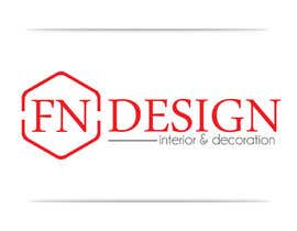 #5 for Develop a Corporate Identity for an interior design firm af georgeecstazy