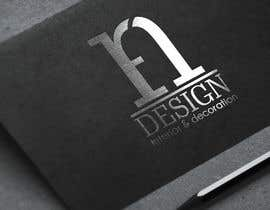 #40 for Develop a Corporate Identity for an interior design firm af georgeecstazy