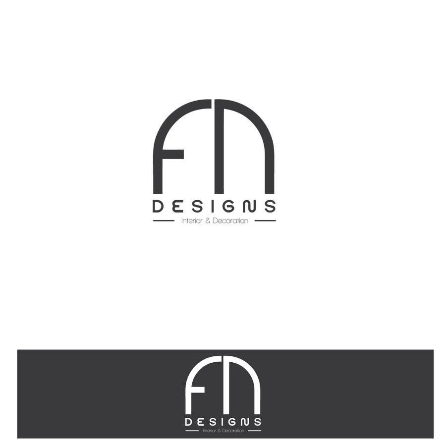 Inscrição nº 26 do Concurso para Develop a Corporate Identity for an interior design firm