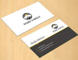 #9 untuk Design some Business Cards for Online Study Organisation oleh dinesh0805