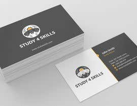 #1 untuk Design some Business Cards for Online Study Organisation oleh ezesol
