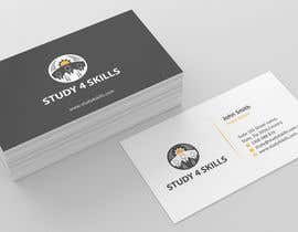 #4 untuk Design some Business Cards for Online Study Organisation oleh ezesol