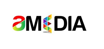 #69 cho aMedia logo bởi nuwangrafix