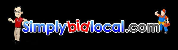 Contest Entry #63 for Design a Logo for bid website: SimplyBidLocal.com    (Be part of a new start up)