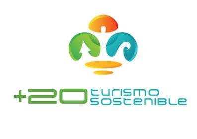 #16 for Diseñar un logotipo para un evento de Turismo Sostenible af albertosemprun