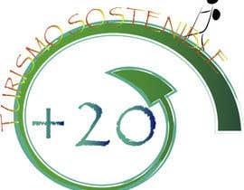 #25 for Diseñar un logotipo para un evento de Turismo Sostenible af anangelvh