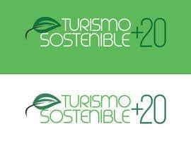 #33 for Diseñar un logotipo para un evento de Turismo Sostenible af berryk