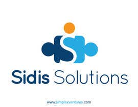#18 untuk Design some Business Cards for Sidis Solutions oleh gohardecent