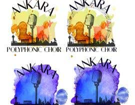 #14 for Design a T-Shirt for Polyphonic Choir af EvaLisbon