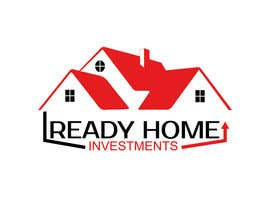 #34 untuk Design a Logo for Ready Home Investments oleh heberomay