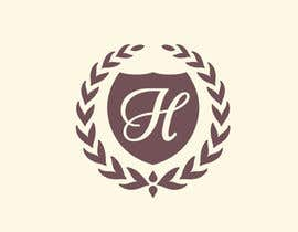 "#74 for Design a Family Logo with symbol ""H"" by MohammedTalib9"