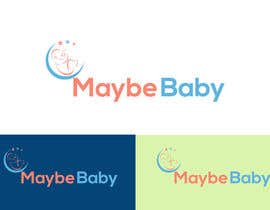 #17 for Design a Logo for Maybe Baby af sampathupul