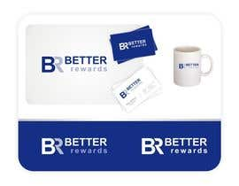 #83 untuk Logo and Masthead Design for Better Rewards oleh madcganteng