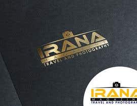 #39 for Irana Magazine Logo by emilitosajol