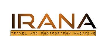 Inscrição nº 31 do Concurso para Irana Magazine Logo
