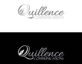 #73 untuk Writing & Communications Company needs logo oleh vasked71