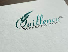 #238 untuk Writing & Communications Company needs logo oleh Ismailjoni