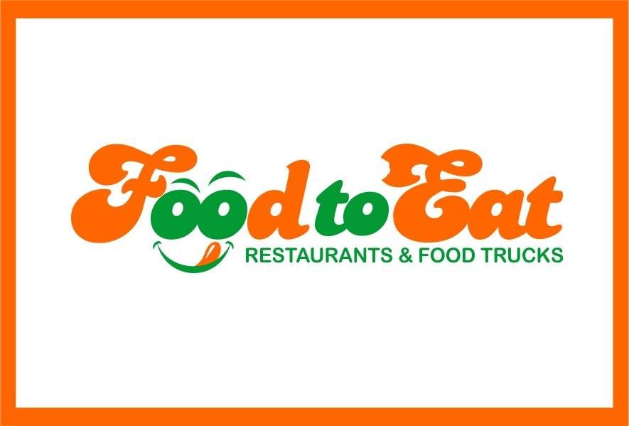 Proposition n°58 du concours Design a Logo for Online food ordering website