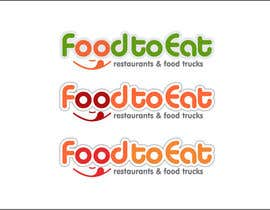#82 for Design a Logo for Online food ordering website by rueldecastro