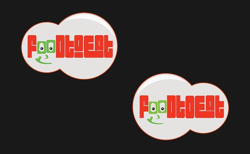 Proposition n°73 du concours Design a Logo for Online food ordering website
