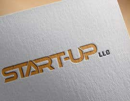 #141 for Design a Logo for Start-Up, LLC. by captjake