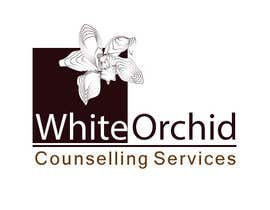 #20 para Design a Logo for White Orchid Counselling por singh2medha