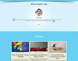 gemmyadyendra tarafından JDI: Design a Website Mock-up for a Home Service Company için no 29