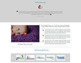 Psynsation tarafından JDI: Design a Website Mock-up for a Home Service Company için no 27