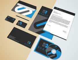 Nro 121 kilpailuun Design some Stationery for Barez Solutions. käyttäjältä anikush