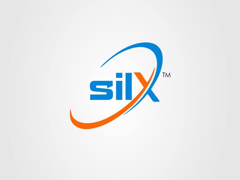 Penyertaan Peraduan #31 untuk Design a Logo for SilX
