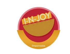 Nro 11 kilpailuun I-N-Joy Empanadas käyttäjältä mhi558b00d1f09c2