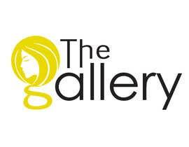 Nro 4 kilpailuun Design a Logo for The Gallery Hair Salon käyttäjältä basmaabady