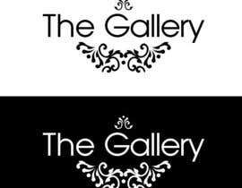 #34 for Design a Logo for The Gallery Hair Salon af adripoveda