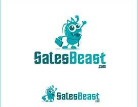 arteq04 tarafından Design a Logo for new website: SalesBeast için no 257