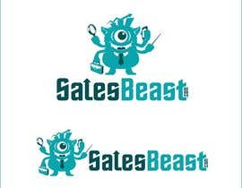 #401 for Design a Logo for new website: SalesBeast af arteq04